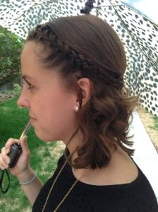 blog hair