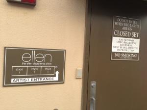 Ellen door